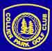 Collier Park Golf Club Inc