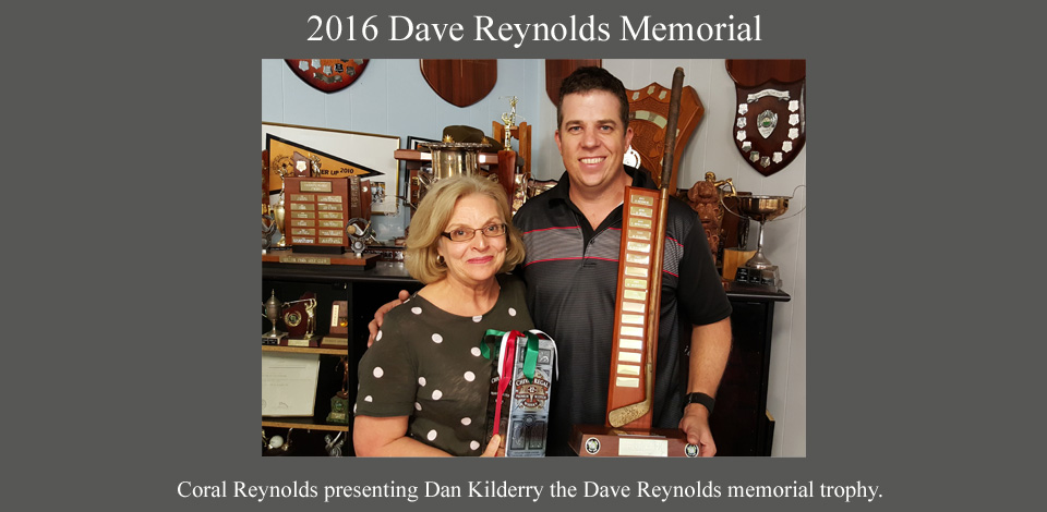 2016 dave reynolds day